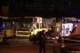 Dolmabahçe saldırısı İstanbul'da 2016'nın 7'nci saldırısı