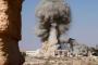 Suriye ordusu Palmira antik kentini ele geçirdi