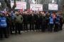 Petrol işçilerinin eylemi OHAL bahanesiyle engellendi
