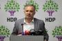 HDP Sözcüsü Ayhan Bilgen'e 25 yıla kadar hapis istemi
