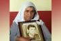 Fatma Morsümbül, oğlunun kemiklerine hasret gitti