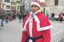 İstanbul'da yılbaşı önlemleri: Noel baba polisler
