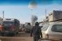 Azez'de 'canlı bomba' saldırısı