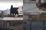 Diyarbakır Belediyesi önünde duran 2 heykel kaldırıldı