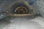Tünel inşaatında çalışan işçi hayatını kaybetti