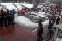 Caminin tentesi çöktü: 1 kişi hayatını kaybetti
