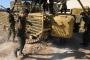 Suriye ordusu, el Bab'ın güneyinde 30 köyü kontrolüne aldı