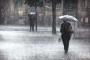 Marmara, kıyı Ege ve Batı Akdeniz'de kuvvetli yağış uyarısı