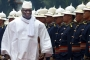 Gambiya Devlet Başkanı seçimi kaybedince OHAL ilan etti