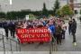 13 fabrikada 2200 metal işçisi greve çıktı