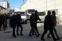 Elazığ'da 18 kişi gözaltına alındı