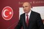 Mahmut Tanal, İstanbul BB. Başkanlığı için adaylığını açıkladı