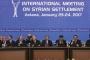 Rusya, Türkiye ve İran'dan Astana bildirisi