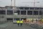 3. Havalimanı inşaatında yine iş cinayeti