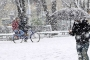 İstanbul'da 25 Şubat Pazar günü kar yağışı bekleniyor