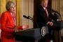 Trump'ın İngiltere ziyaretine karşı imza kampanyası