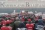 Karabağlar Belediyesi'nde grev başlıyor