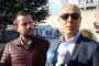 Mehmet Ali Ağca, Alaattin Çakıcı'yı cezaevinde ziyaret etti