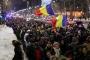 Romanya halkı, tek adamı  kurtarma planını boşa çıkardı