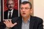 CHP'den 'seçim barajı kaldırılsın' teklifi