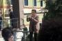 Kocaeli Üniversitesi öğrencilerinden Değirmenci'ye destek