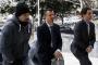 Darbeci 2 askerin Yunanistan'a sığındığı iddia edildi
