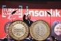 1 milyon Türkçe Olimpiyatları parası basılmış