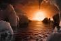 NASA'dan yeni gezegenlerin 'onuruna' poster