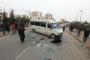 Konya'da öğrenci servisi devrildi: 1'i ağır 15 yaralı