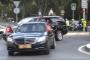 Devletin ve askerin zirvesinde görüşme trafiği