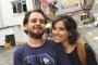 Tutuklu gazeteci Tunca Öğreten cezaevinde evlendi