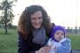 Miraz bebek ve annesi Gülistan için imza kampanyası