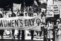 8 Mart 1857, New York tekstil işçilerinin grevi