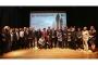Muhabirimiz Eylem Nazlıer'e ÇGD Ödülü