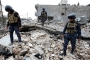 Musul'da sivil katliamı iddiası