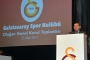 Galatasaray yönetimi mali ve idari açıdan ibra edildi