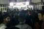 Malatya'da KYK yurdunda yemek protestosu