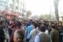 Urfa'da Suriyeli mültecilere saldırı