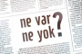 Gazetelerde 'Ne Var Ne Yok?' - 24 Ocak 2018 Çarşamba