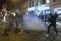 Paris'te polis şiddetine yönelik öfke 3'üncü gününde