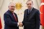 Erdoğan, ABD Dışişleri Bakanı ile 'Rakka'yı konuştu