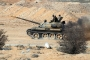 Cihatçı gruplar Hama'da saldırıya geçti