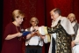 Haldun Dormen'e onur ödülü verildi