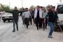 Saldırıya uğrayan 500 Suriyeli, Torbalı'yı terk etti