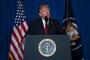 Trump, FBI Başkanı Comey'i görevden aldı