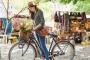 Bisikletleri sakladığınız yerden çıkarın