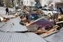 Fırtına, Sivas'ta büyük hasara neden oldu