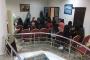 Cizre'de sağlık merkezi AKP Kadın Kollarına devredildi