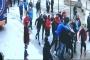 Gazetecilere saldıran futbolcular ifadeye çağrıldı