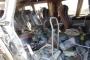 Pendik'te öğrenci servisinde patlama:  5 kişi yaralandı